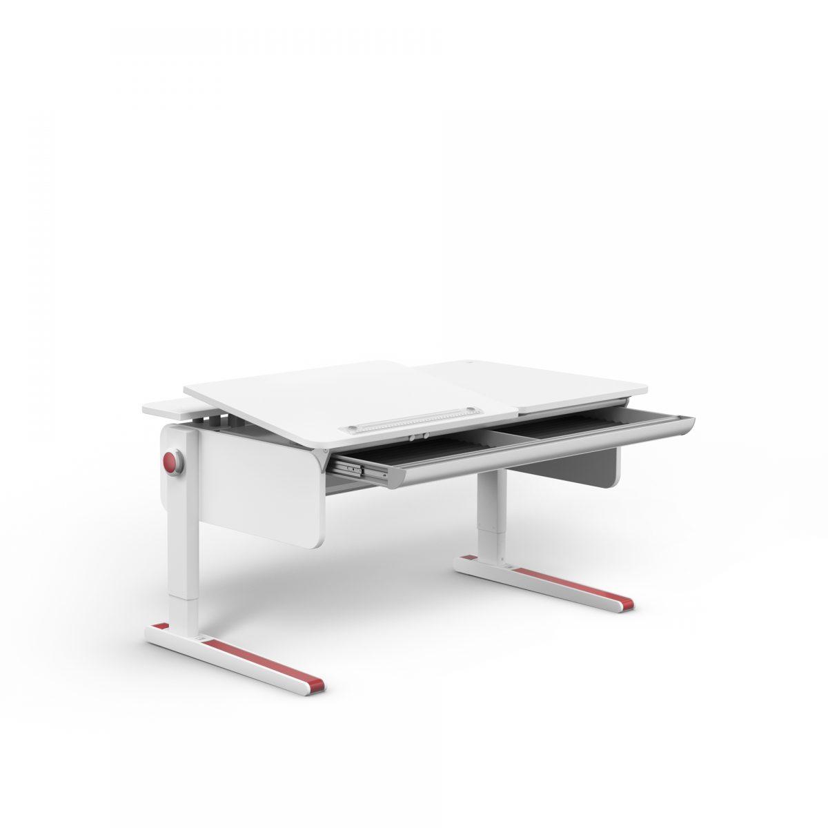zasuvka k rostoucimu stolu champion 1 - Delso - dětský, kancelářský a bytový nábytek