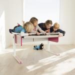 zasuvka ke stolu champion 4 - Delso - dětský, kancelářský a bytový nábytek