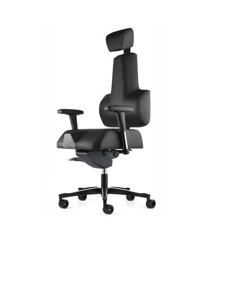 Zdravotní kancelářské židle