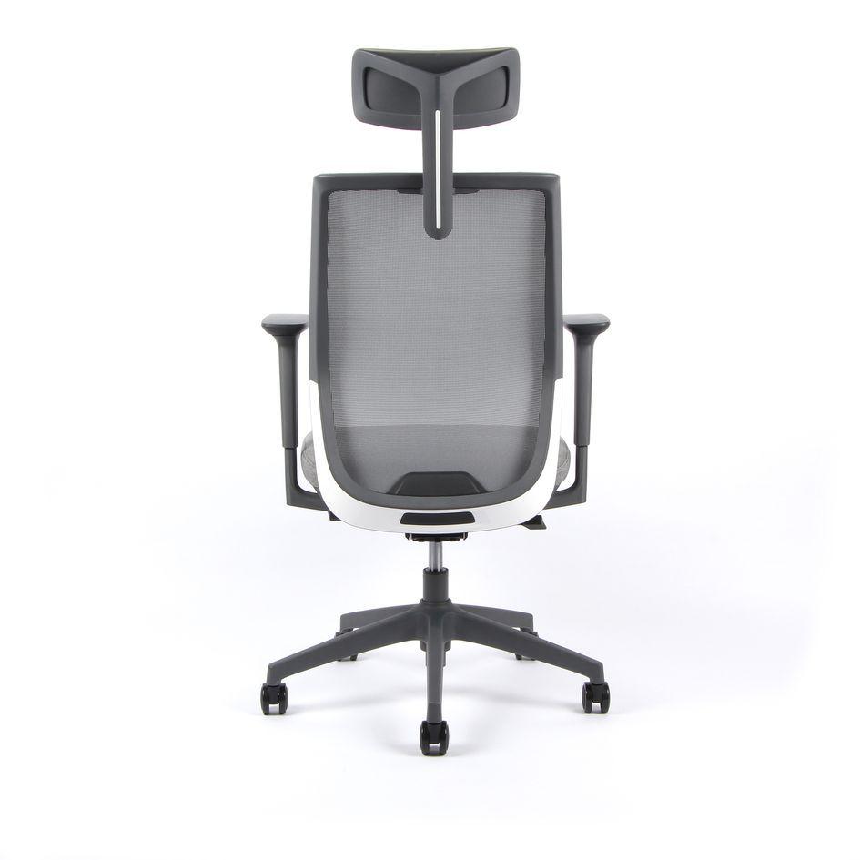kancelarska zidle Portia seda 2 - Delso - dětský, kancelářský a bytový nábytek