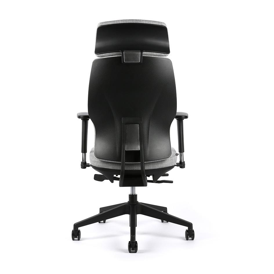 kancelarska zidle selene F82 seda 2 - Delso - dětský, kancelářský a bytový nábytek