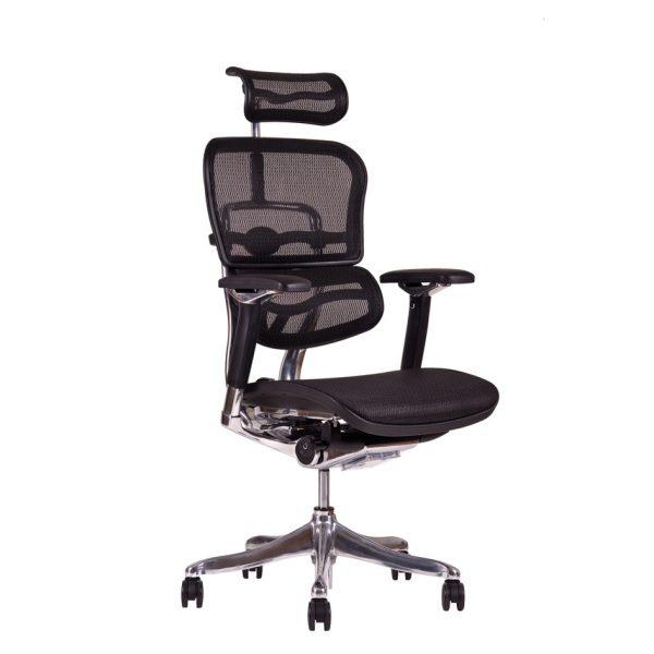 Zátěžové židle pro NONSTOP provoz