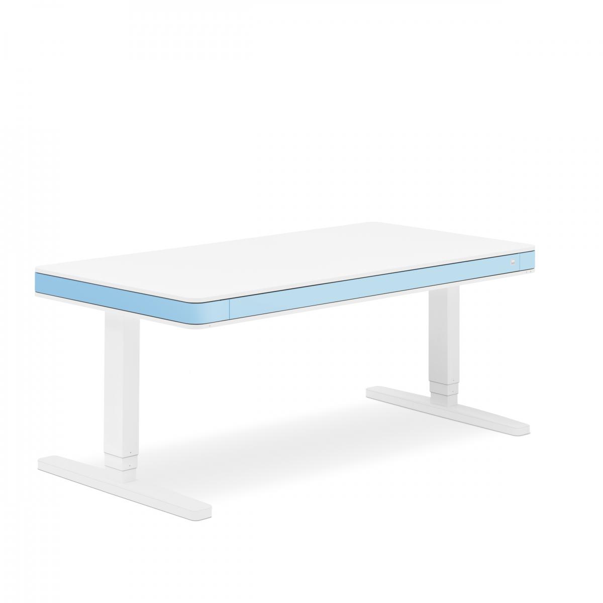 luxusni elektricky stul T7 XL 3 - Delso - dětský, kancelářský a bytový nábytek