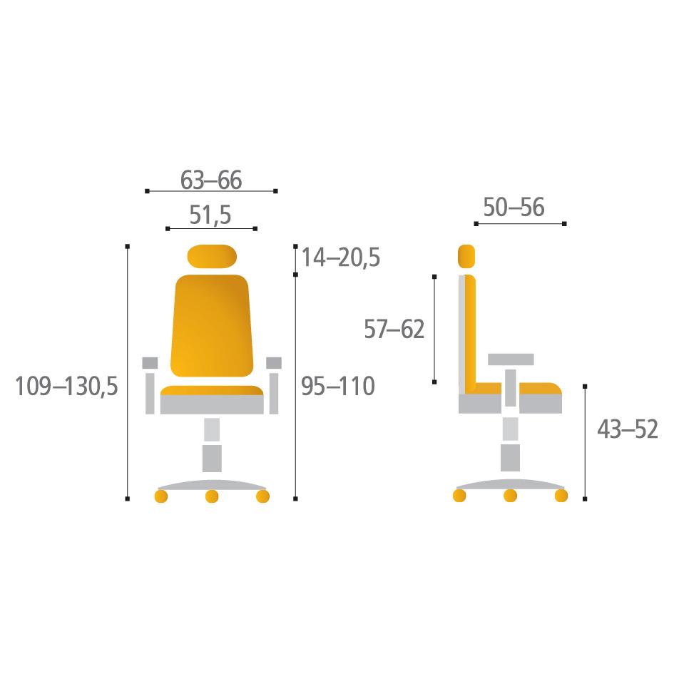 merope sp paramatery - Delso - dětský, kancelářský a bytový nábytek