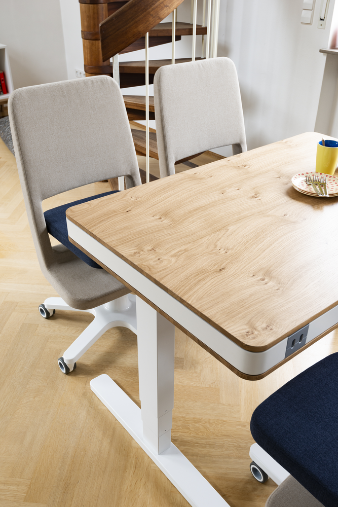 moll unqiue T7 2019 Designschreibtisch Stuttgart 03 - Delso - dětský, kancelářský a bytový nábytek