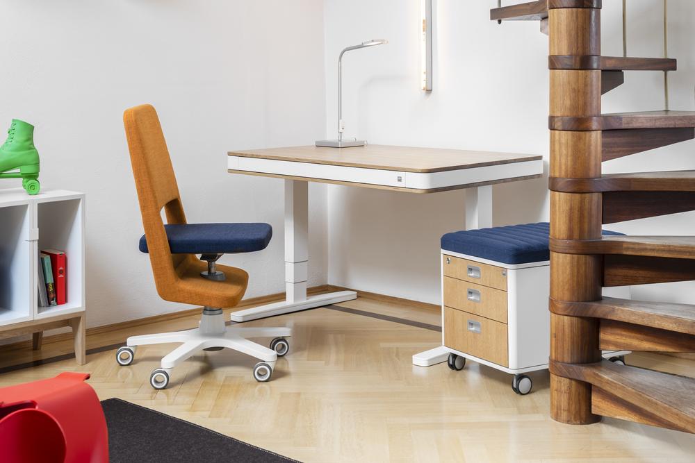 moll unqiue T7 2019 Designschreibtisch Stuttgart 05 - Delso - dětský, kancelářský a bytový nábytek