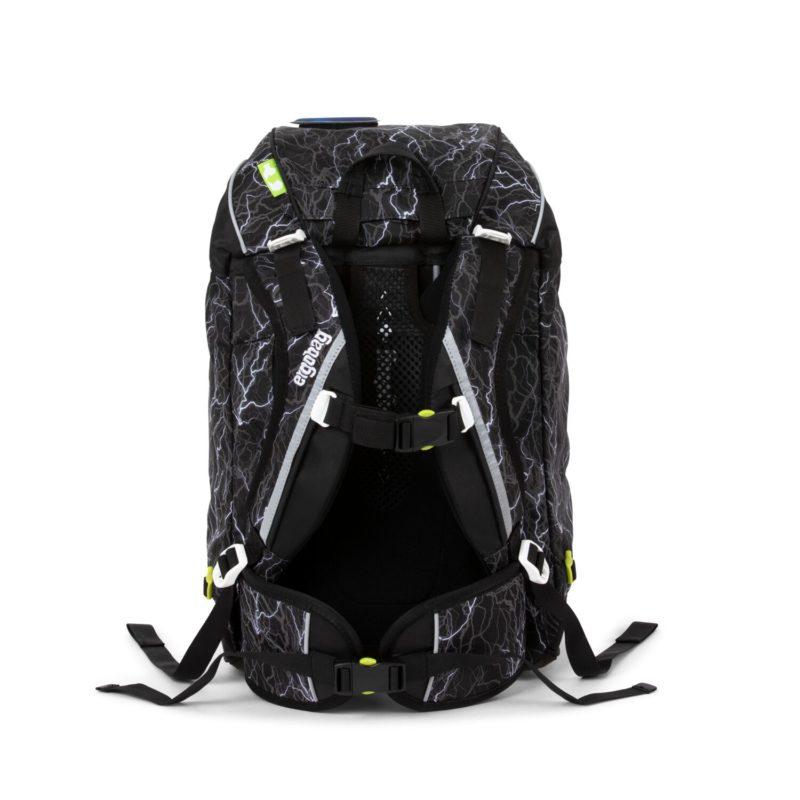 ergobag black 8 - Delso - dětský, kancelářský a bytový nábytek