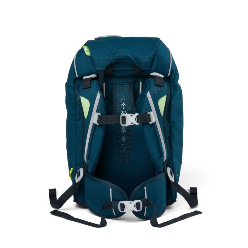 ergobag eco blue 6 - Delso - dětský, kancelářský a bytový nábytek