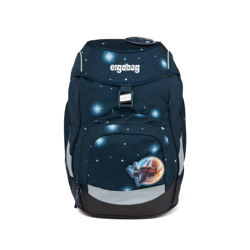 ergobag galaxy modry 1 - Delso - dětský, kancelářský a bytový nábytek