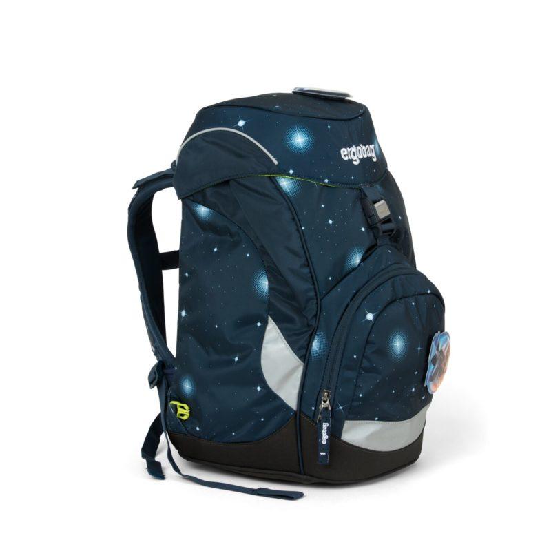 ergobag galaxy modry 10 - Delso - dětský, kancelářský a bytový nábytek