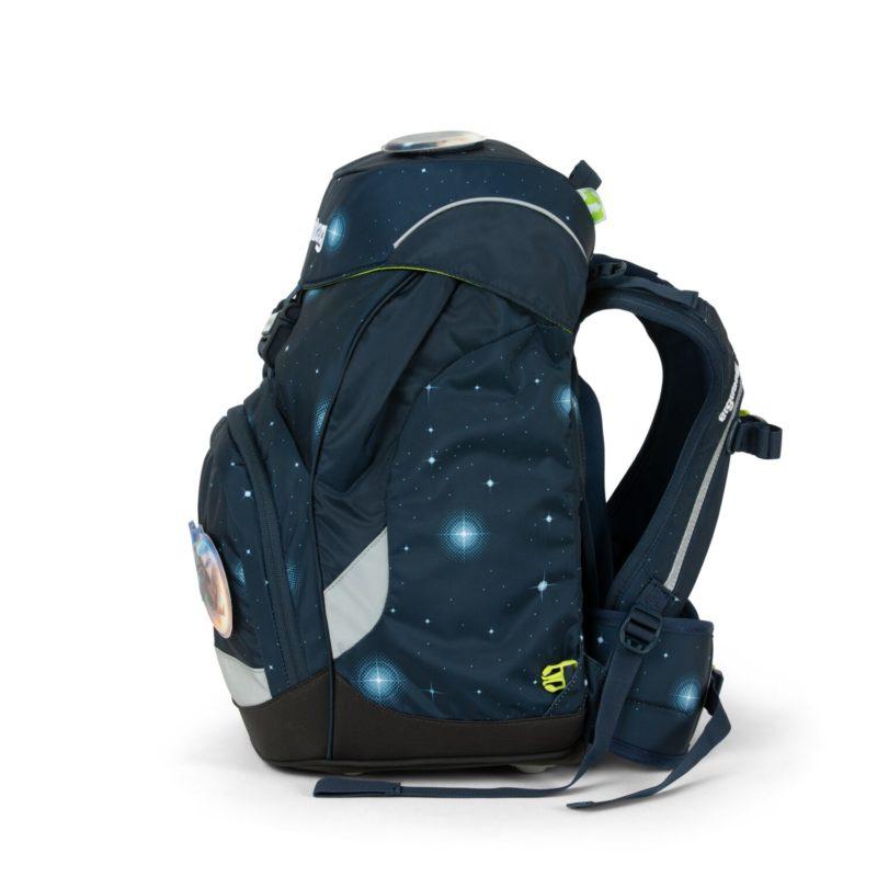ergobag galaxy modry 6 - Delso - dětský, kancelářský a bytový nábytek