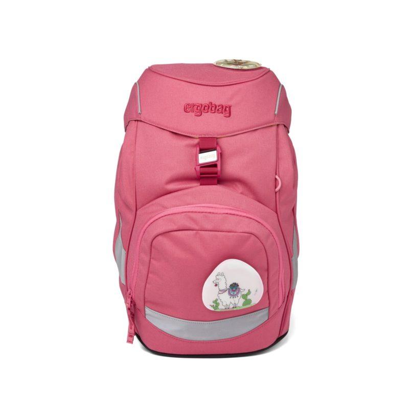 ergobag pink 1 1 - Delso - dětský, kancelářský a bytový nábytek