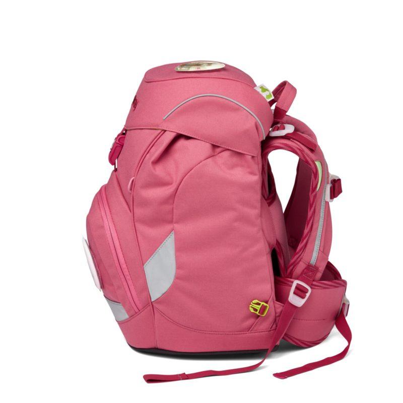 ergobag pink 5 - Delso - dětský, kancelářský a bytový nábytek