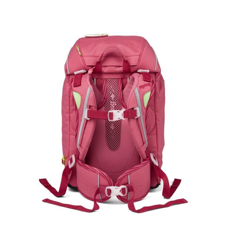 ergobag pink 6 - Delso - dětský, kancelářský a bytový nábytek