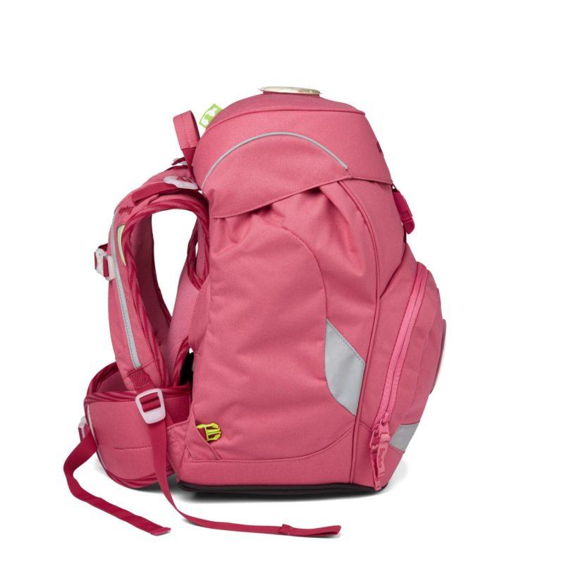 ergobag pink 7 - Delso - dětský, kancelářský a bytový nábytek