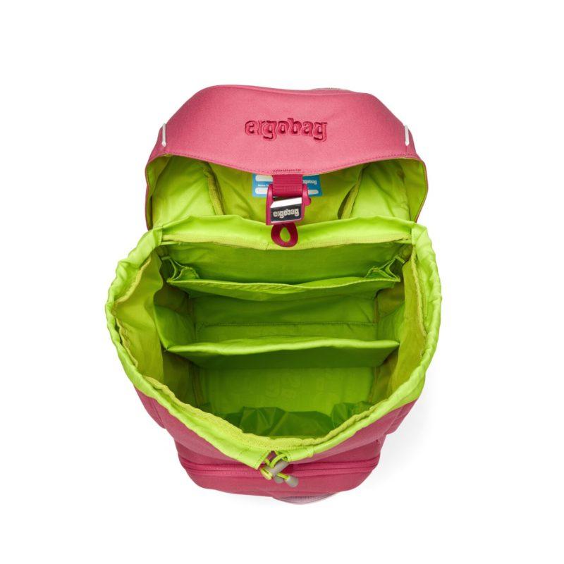ergobag pink 8 - Delso - dětský, kancelářský a bytový nábytek