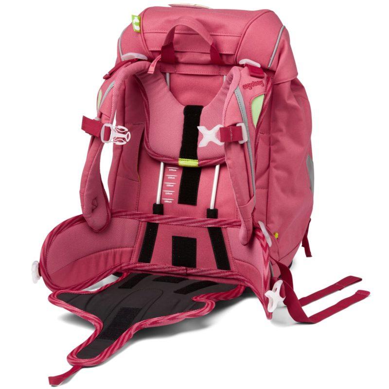 ergobag pink 9 - Delso - dětský, kancelářský a bytový nábytek