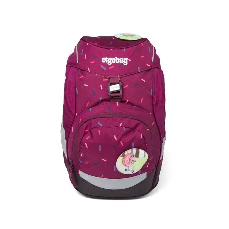 ergobag violet confetti 1 - Delso - dětský, kancelářský a bytový nábytek