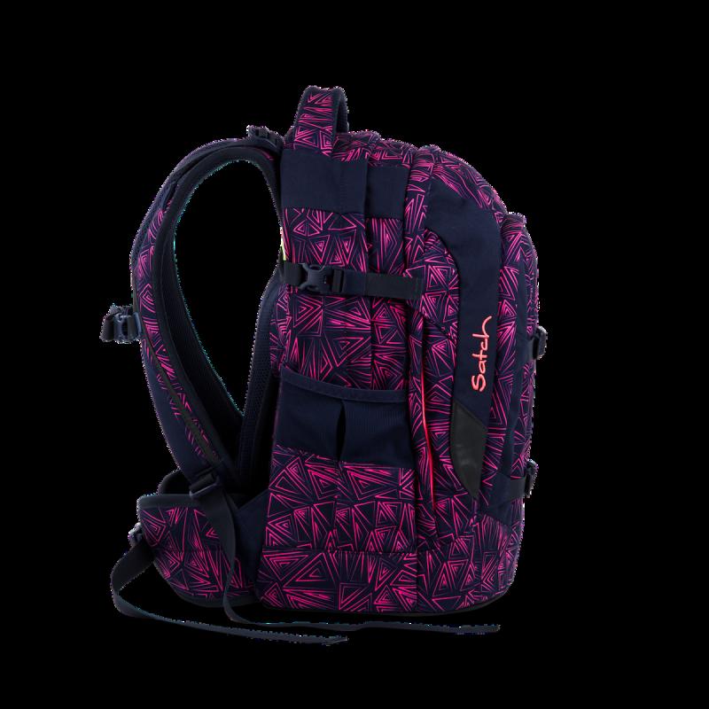 satch ergobag pink 3 - Delso - dětský, kancelářský a bytový nábytek