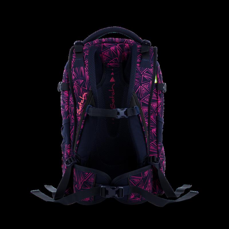 satch ergobag pink 5 - Delso - dětský, kancelářský a bytový nábytek