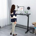 A Glass Adult 1 - Delso - dětský, kancelářský a bytový nábytek