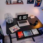 A Wooden drawer 1 - Delso - dětský, kancelářský a bytový nábytek
