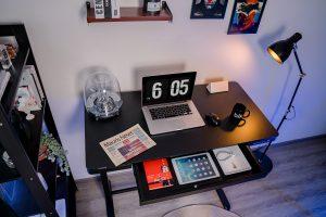 A Wooden drawer 2 - Delso - dětský, kancelářský a bytový nábytek
